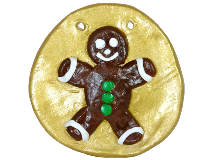 Gingerbread-Man-Plaque