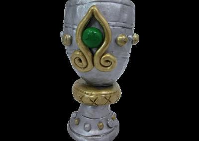 Medieval Goblet