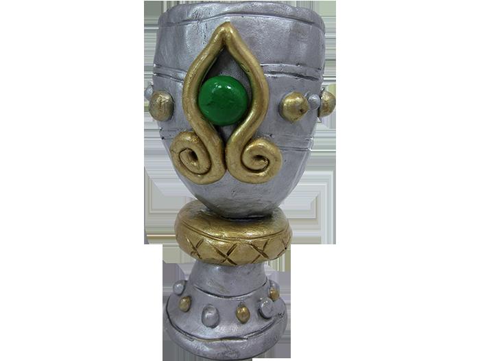 Medieval-Goblet