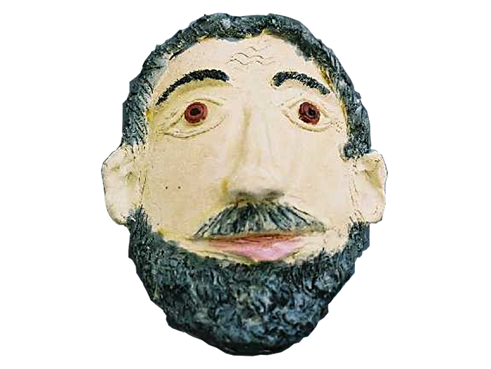 People-Mask-Male