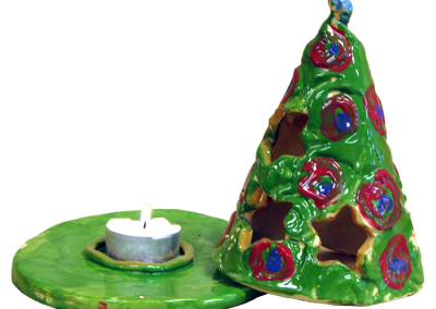 Tree Votive