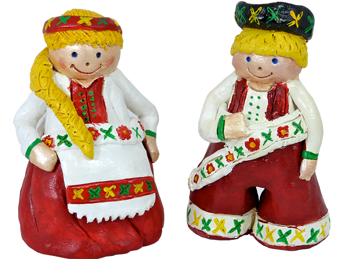 Ukrainian-Child