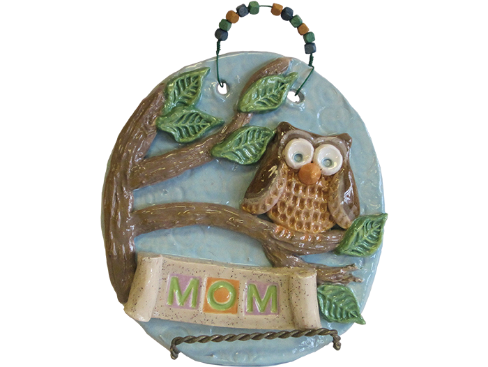 Wise-Mom-Plaque