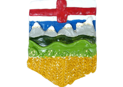 Alberta Crest