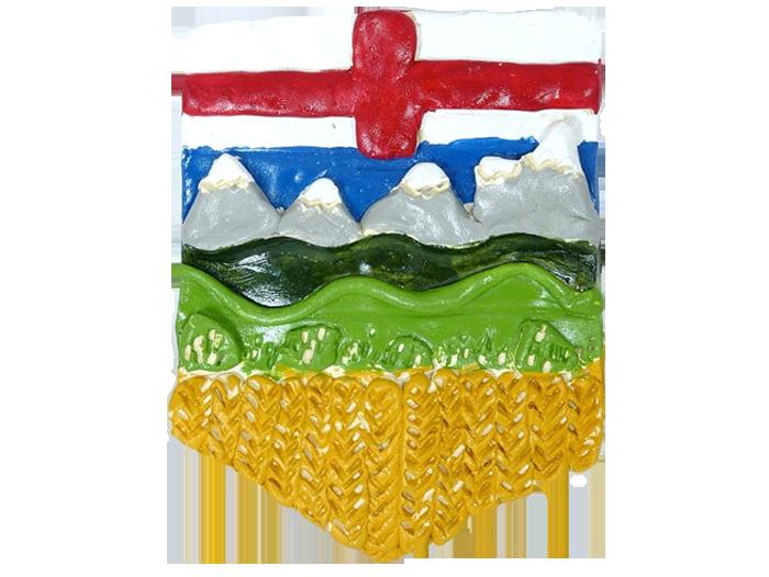 Alberta-Crest
