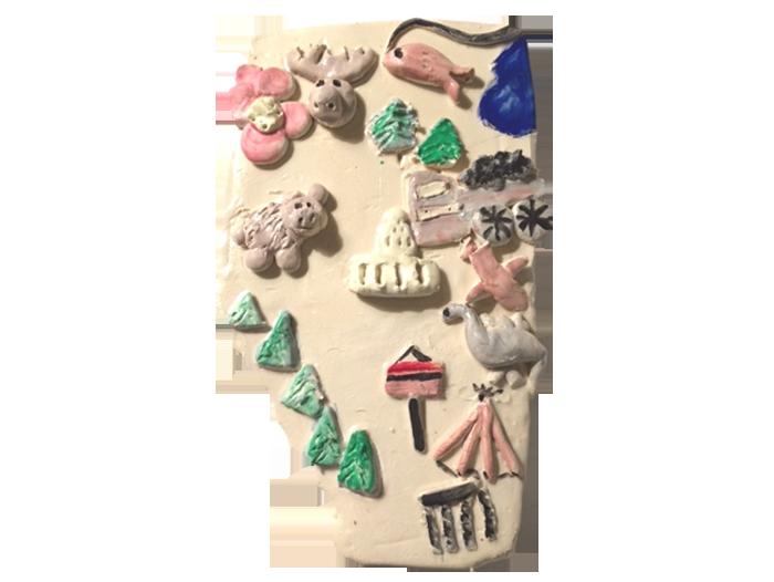 Alberta-Symbols