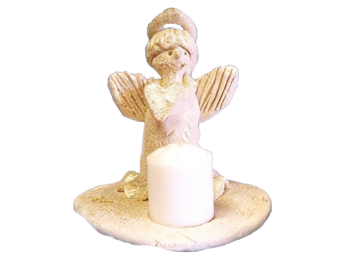 Angel-Tea-Light