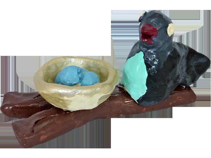 Bird-&-Nest