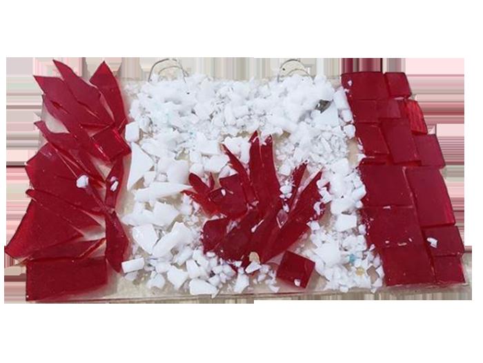 Canada-Flag-Glass