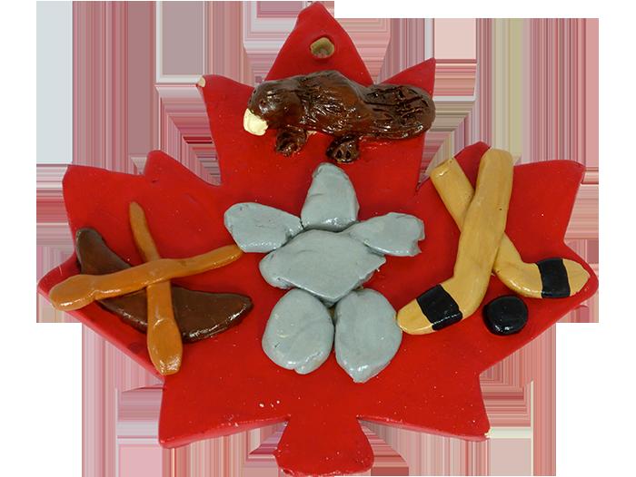 Canadian-Symbols-Leaf