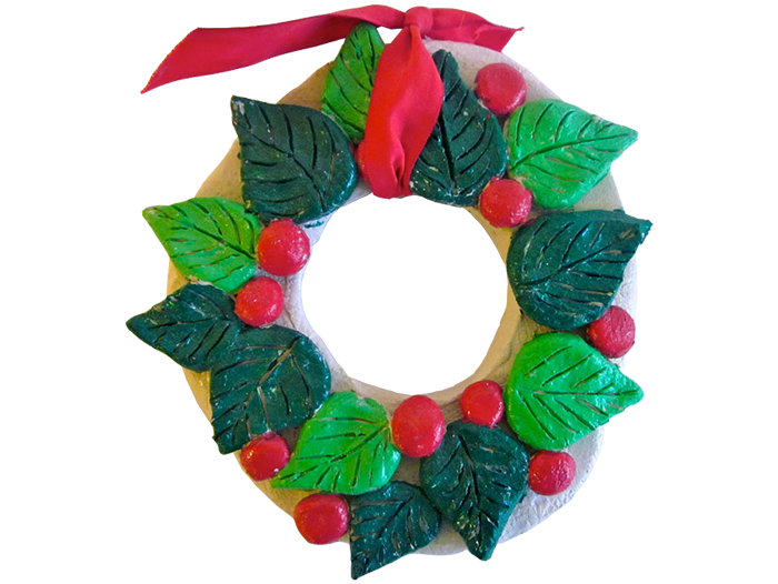 Christmas-Wreath-Ornament
