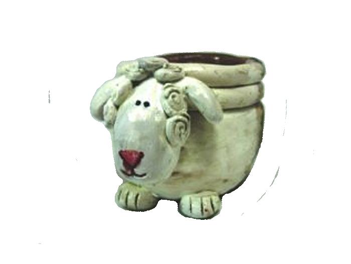 Coil-Pot-Sheep