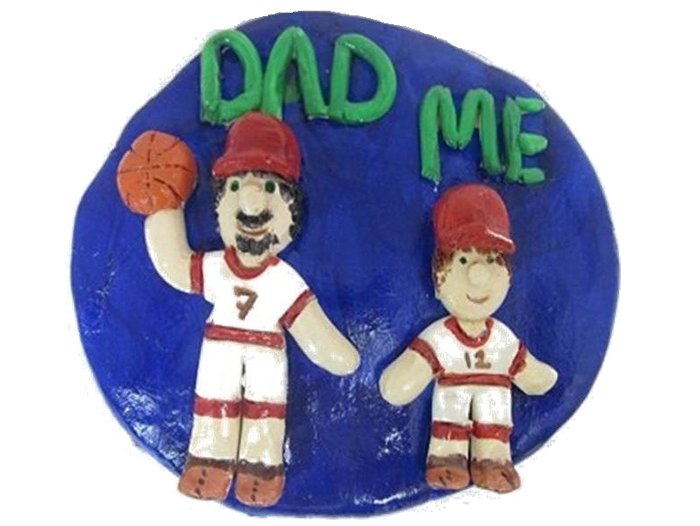Dad-&-Me-Plaque