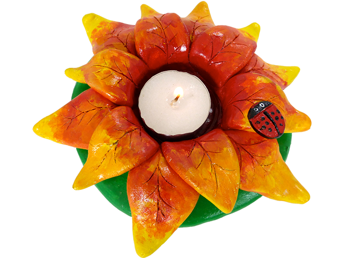 Flower-Tea-Light-4