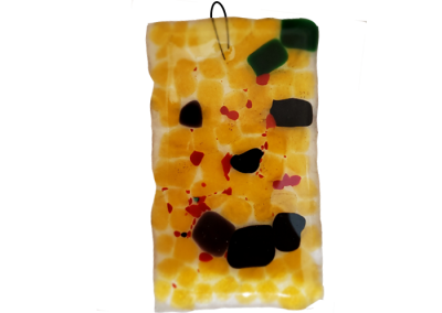 Holiday Theme – Fused-Glass