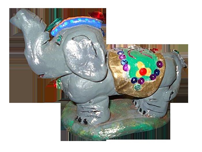 Indian-Elephant