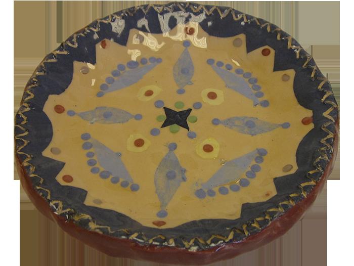 Tunisian-Plate