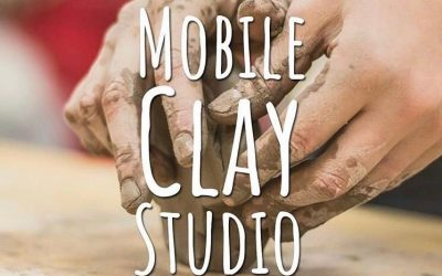 The Mobile Studio: Bringing the Workshop to you!
