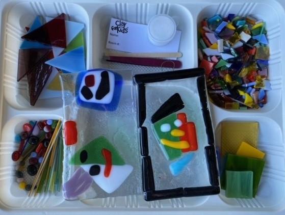 5×3 Suncatcher Kit – Picasso